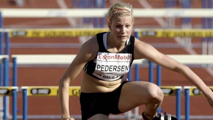 Isabelle Pedersen hekktalentet rammet av tretthetsbrudd, mister trolig VM! thumbnail