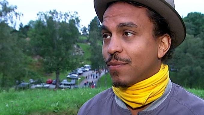 Timbuktu så vennen dø, et grusomt syn som endret hans liv! thumbnail