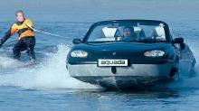 Dette er en ekte speedbåt!