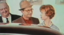 60-tallets beste bilreklamer