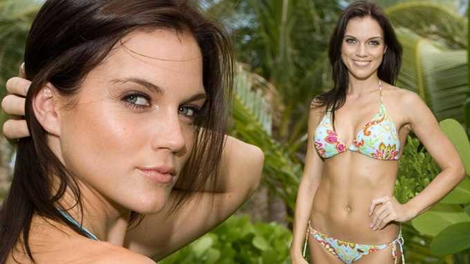 Miss Norway Universe, Eli Landa har ei bolle i ovnen, er smelt på tjukka! thumbnail