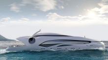 Jo - dette er en båt!