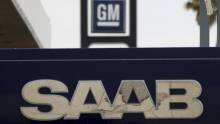 Saab blir delvis kinesisk