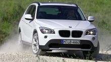 Så billig blir BMW X1