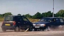 Gammel bruktbil kan være en dødsfelle