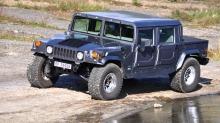 Hummer H1: