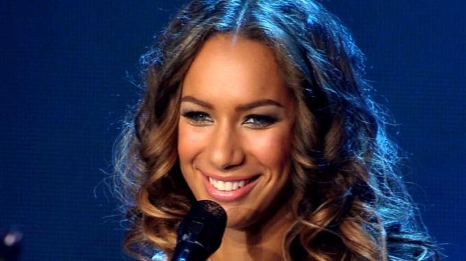 «X Factor» finalistene fikk treffe selveste Leona Lewis! thumbnail