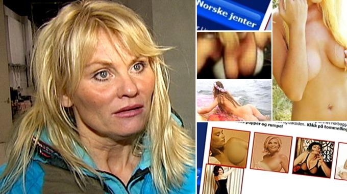 norske porno sider tone damli nakenbilder