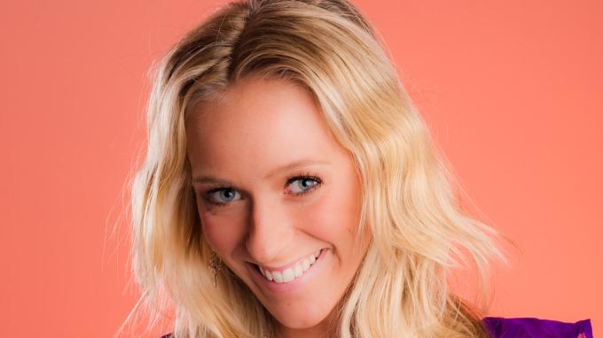 TV 2-Katarina fronter omstridt lotto-sending, en skandale! thumbnail