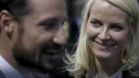 Kronprins Haakon og kronprinsesse Mette-Marit Forlater Norge i flere måneder! thumbnail