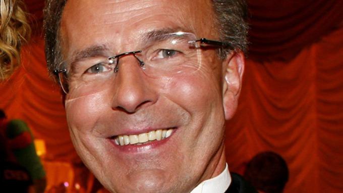«Skal vi danse»-dommer Tor Fløysvik innrømmer at han tok amfetamin! thumbnail