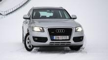 Audi er kvalitets-vinneren