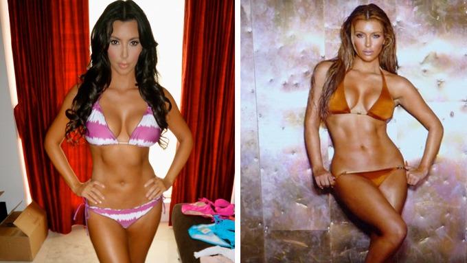 Kvinner som Kim Kardashian er dårlige forbilder for unge jenter! thumbnail