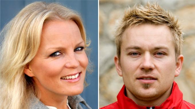 Guro Fostervold og Håvard Tvedten ble foreldre enda engang, fikk en gutt! thumbnail