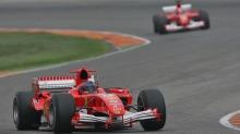 Lyst til å kjøre Formel 1?
