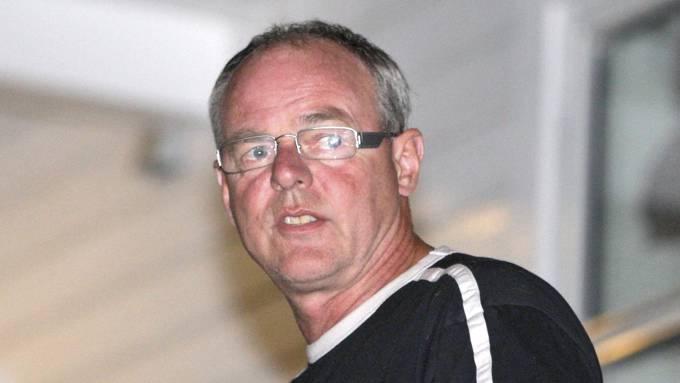 Trist, MATTA ER DØD: Svein Mathisen tapte kampen for kreften. Måtte han hvile i fred! thumbnail