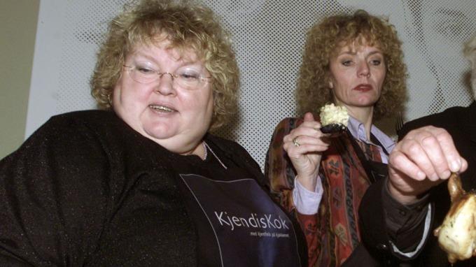 Marit Christensen har gått ned 90 kilo etter slankeoperasjon! thumbnail