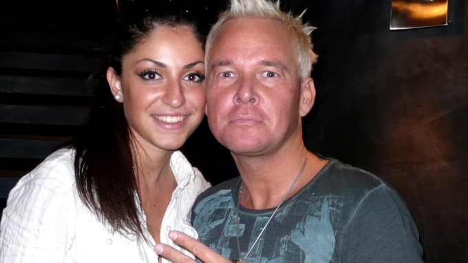 Harde tak i kjærligheten mellom Kristian Valen og Shila Amini! thumbnail