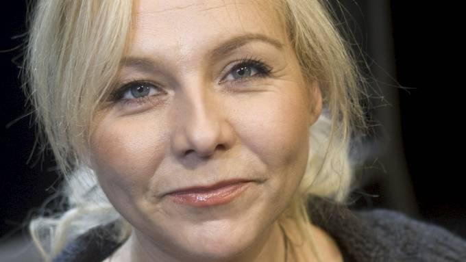 Linn Skåber ble 40 tidligere i år, er hun i panikkalderen? thumbnail