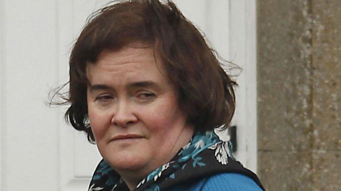 Susan Boyle hadde selvmordstanker, etter mobbing som barn!! thumbnail