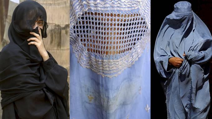 Norge bør innføre forbud mot å bære burka offentlig, straks! thumbnail