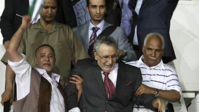 """Abdelbaset Ali Mohmet har gjort seg """"stor"""" i død og fordervelse! thumbnail"""