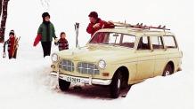 Topp 5: Volvos beste stasjonsvogner