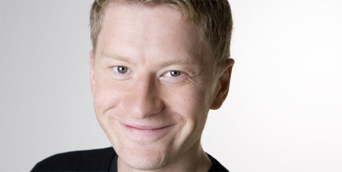 Odd-Magnus Williamson er Norges mest sexy mann, men er imot hele «Mest sexy»-kåringen! thumbnail