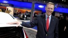 Ford-salget eksploderer