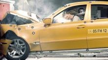 5 rare ting du ikke visste om bil