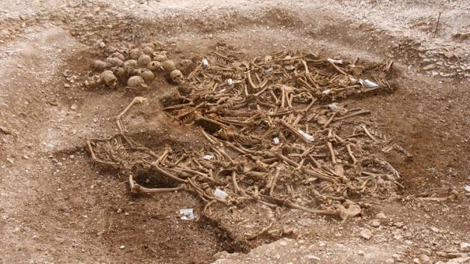 Vikingene drev ikke kun med voldtekt og drap i andre land! thumbnail