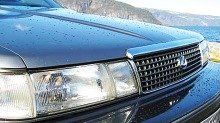 Norges billigste Lexus fortsatt til salgs