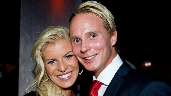 Mari Haugersveen og Petter Pilgaard er vel to helt uinteressante personer! thumbnail