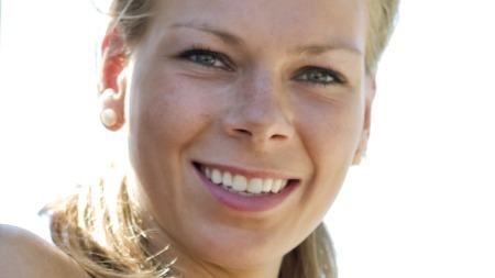 Cathrine Tinnesand fra «Paradise Hotel» har funnet seg kjæreste! thumbnail