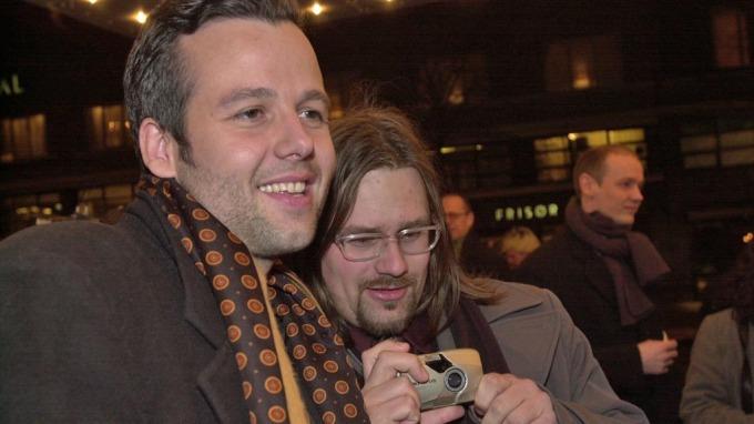 Nå skal NRK bruke Ari Behn for å dra seere, kynisk? thumbnail