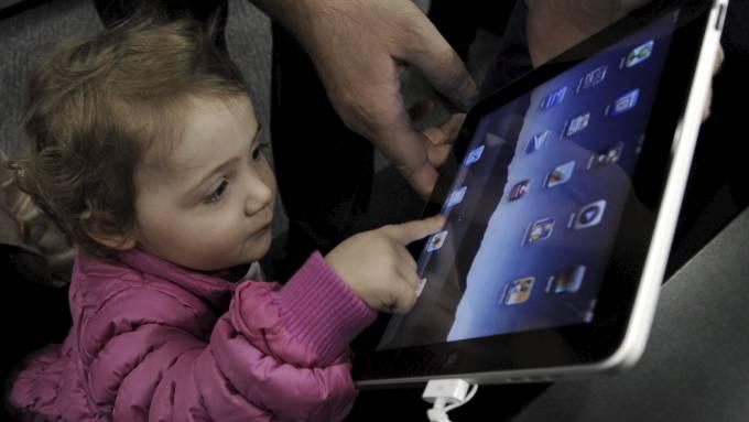 I kapitalens høyborg USA solgte man 300.000 iPad! thumbnail