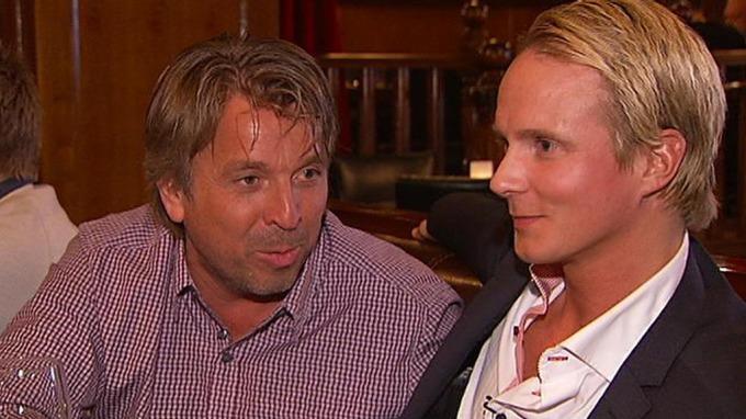 Petter Pilgaard og Linni Meister lettbente aper i fri dressur? thumbnail