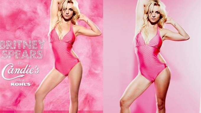 Britney Spears er kanskje ikke like deilig, het og sexy som i sine unge dager! thumbnail