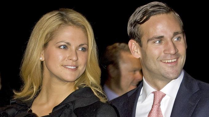 Tora Uppstrøm Berg forteller! Og Prinsesse Madeleine og Jonas Bergstrøm sliter! thumbnail