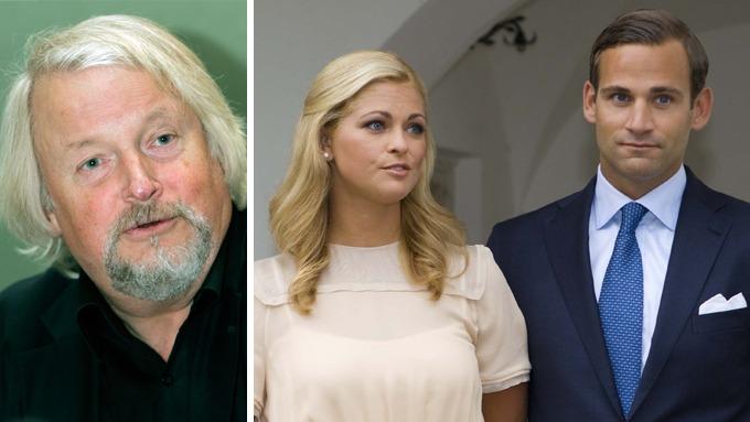 Blekka Se og Hør røper sex-sprell rundt Jonas Bergström, kynisk! thumbnail
