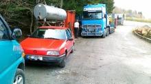 Sperret dieseltyvene inne