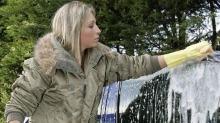 Derfor skal du ikke vaske bilen med Zalo