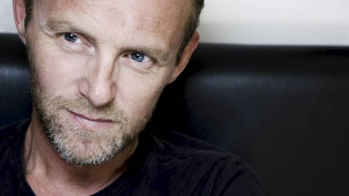 Vil Jo Nesbø vinne den prestisjetunge Edgar Award for boken Sorgenfri? thumbnail