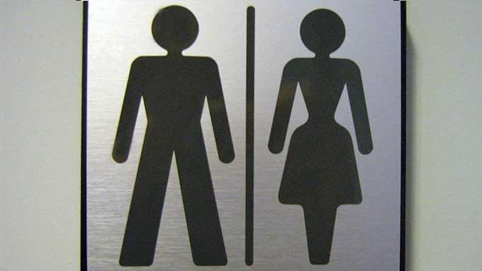 Montering av skjulte kamera på toaletter er et økende problem! thumbnail