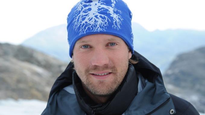 TVNorge-«Ungkaren» Stig Kjos ikke lengre med i 71 grader nord! thumbnail