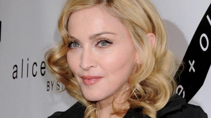 Madonna  tar pause fra sin suksessfulle musikkarriere! thumbnail