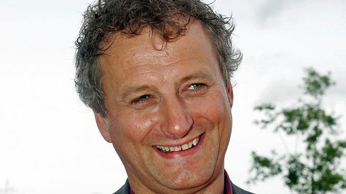 Fritjhof Wilborn ble byttet ut med Henriette Brusgaard som programleder! thumbnail