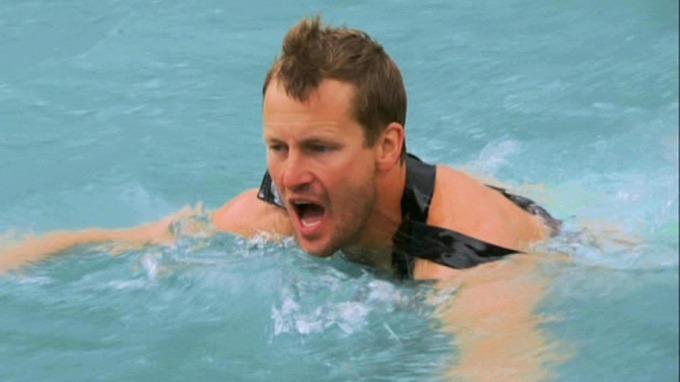 Harald Martin Brattbakk vant hele «71 grader nord», 2010! thumbnail