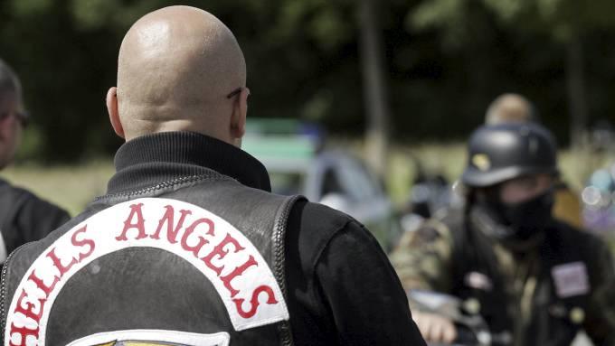 Hells Angels og høyreekstreme miljø knytter kontakter! thumbnail