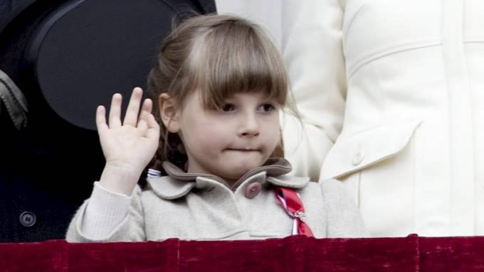 Prinsesse Ingrid Alexandra skal begynne på skole, da Jansløkka skole! thumbnail